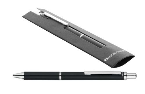 Binex kuličkové pero Černá