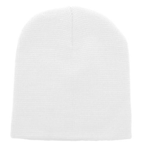 Jive zimní čepice Bílá