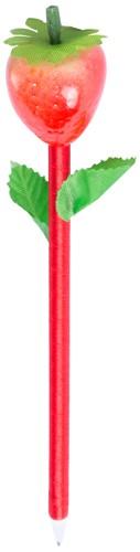Ximor kuličkové pero, jahoda