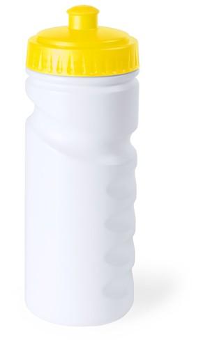 Norok sportovní láhev Žlutá