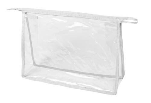 Losut kosmetická taška Bílá