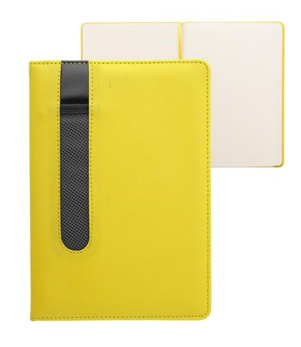 Merton blok Žlutá
