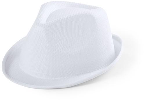 Tolvex klobouk Bílá