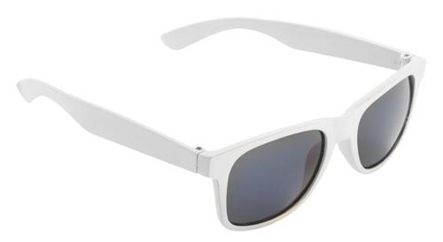Spike dětské sluneční brýle Bílá
