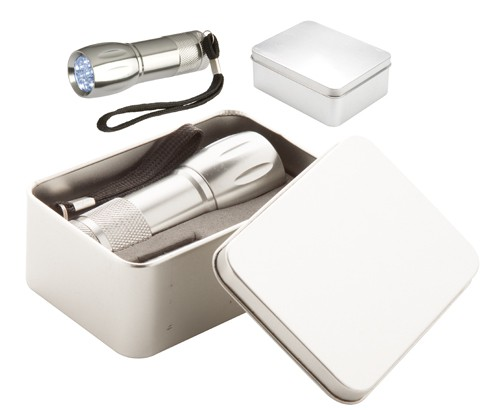 Reflector led baterka