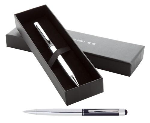 Yago dotykové kuličkové pero Černá