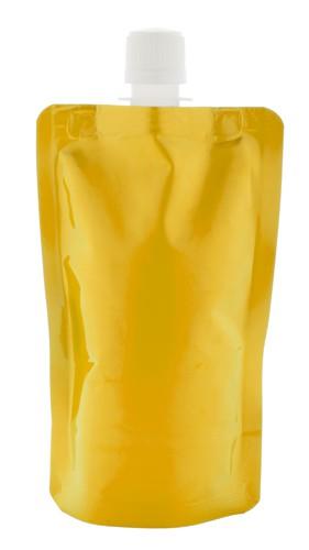 Trimex mini láhev Žlutá
