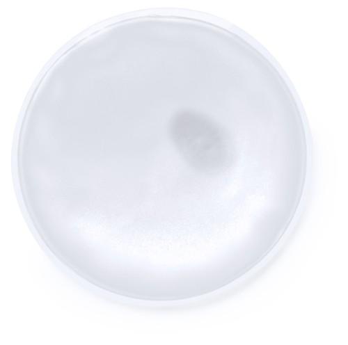 Kison tepelný polštářek Bílá