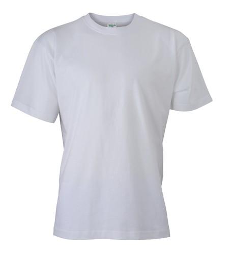 Keya 150 Tričko Bílá