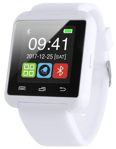 Daril chytré hodinky Bílá