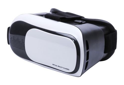 Bercley set pro virtuální realitu Bílá