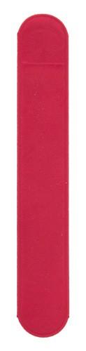 Velvex pouzdro na pero Červená