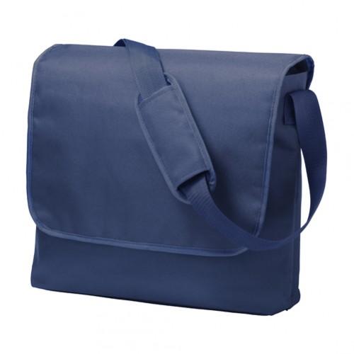 Scarlett taška přes rameno Modrá