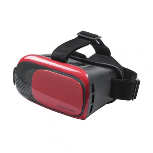 Bercley set pro virtuální realitu Červená