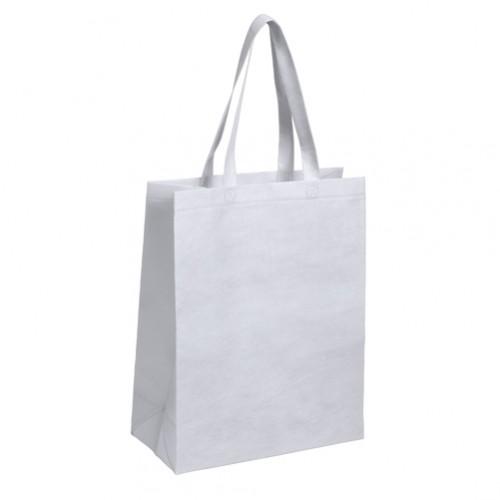 Cattyr nákupní taška Bílá