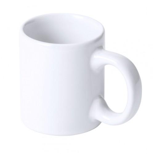 Lutin hrnek na espresso Bílá