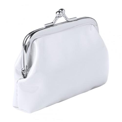 Zirplan peněženka Bílá