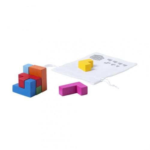 Jetex puzzle