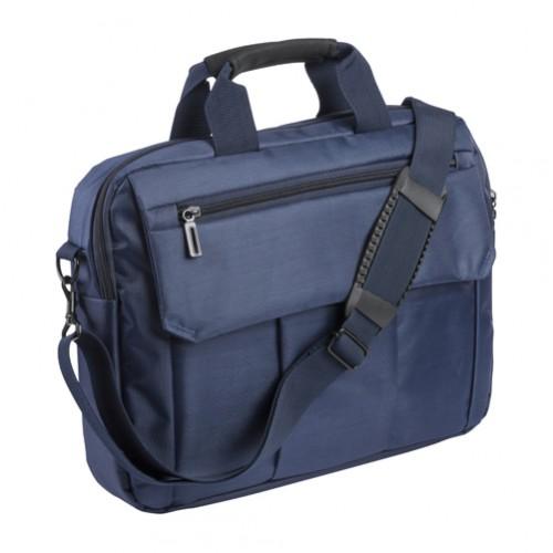 Frymont taška na dokumenty Modrá