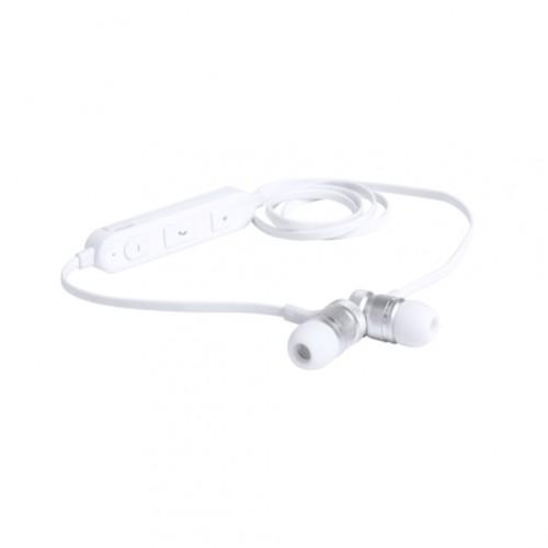 Hopier bluetooth sluchátka Bílá