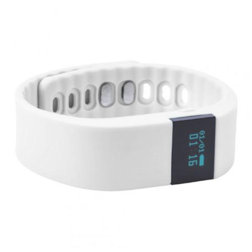 Wesly chytré hodinky Bílá