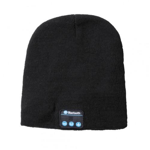 Seyer zimní čepice Černá