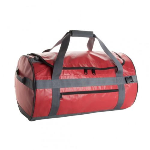 Mainsail sportovní taška/batoh Červená