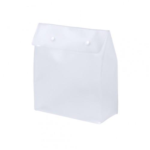 Claris kosmetická taška Bílá