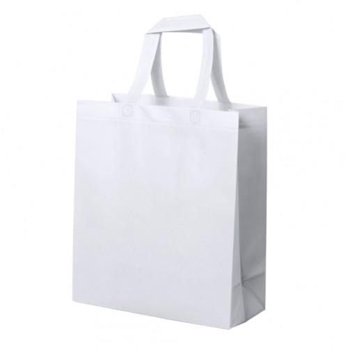 Fimel nákupní taška Bílá
