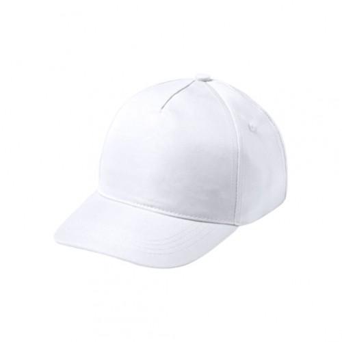 Krox baseballová čepice Bílá