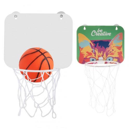 Crasket basketbalový koš