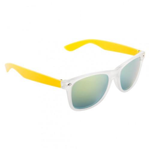 Harvey sluneční brýle Žlutá