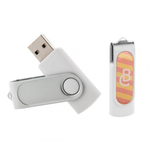 Laval 8GB USB flash disk