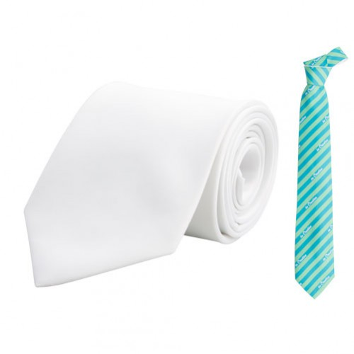 Suboknot kravata pro sublimaci