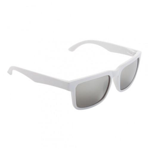 Bunner sluneční brýle Bílá