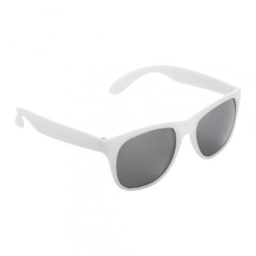 Malter Sluneční brýle Bílá