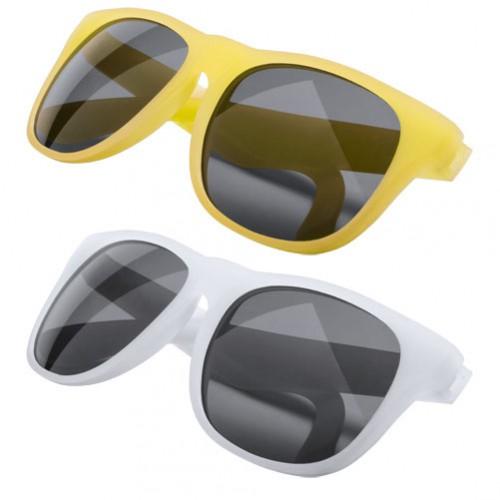 Lantax sluneční brýle Žlutá