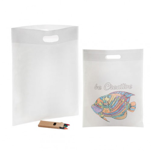 ColourMe nákupní taška