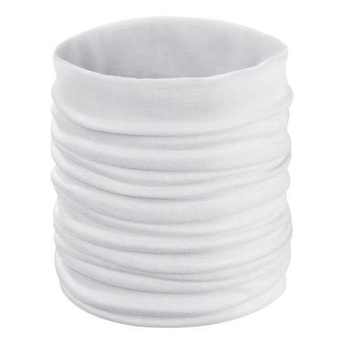 Holiam víceúčeelový šátek Bílá