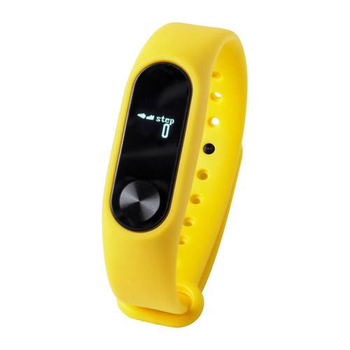 Beytel chytré hodinky Žlutá