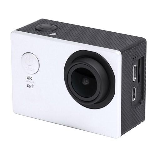 Garrix kamera Bílá