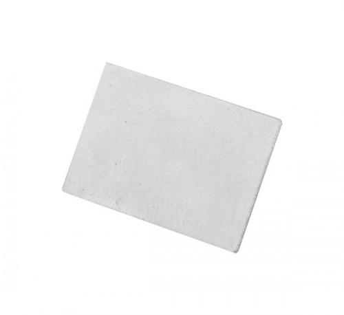 Phil kovový odznak Stříbrná