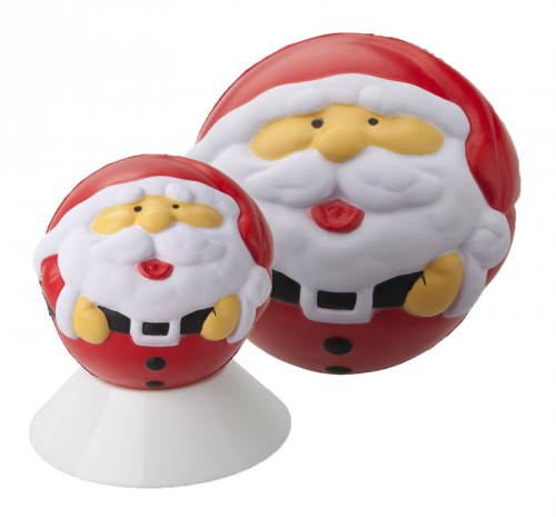 Santa Claus antistres balonek