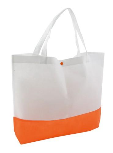 Bagster plážová taška Oranžová