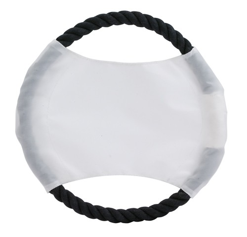 Flybit frisbee pro psy Bílá