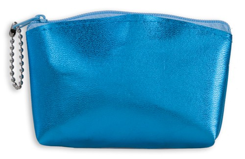 Betty kosmetická taška Modrá
