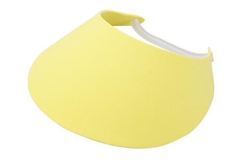 Sunday sluneční kšilt Žlutá