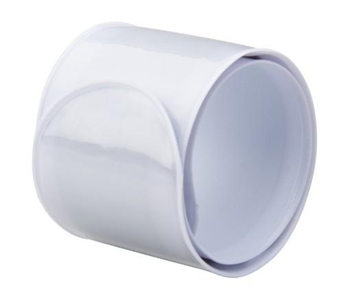 Reflective reflexní páska Bílá