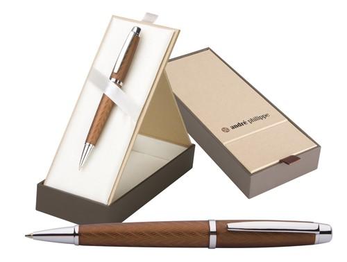 Vagues kovové kuličkové pero