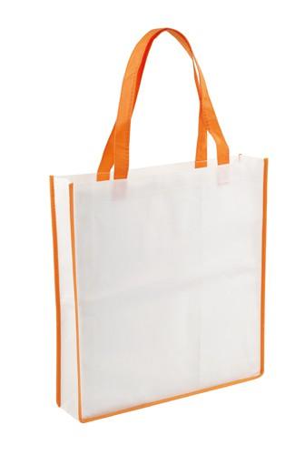 Sorak nákupní taška Oranžová